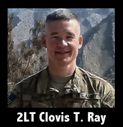 Clovis T. Ray