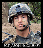 Jason McCluskey