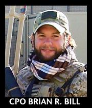 Brian Bill