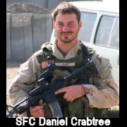 Daniel Crabtree