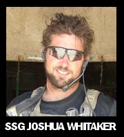 Joshua Whitaker