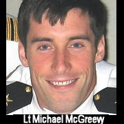 Michael McGreevey