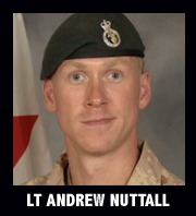 Andrew Nuttall