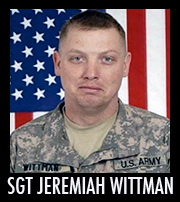 Jeremiah Wittman