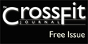 CrossFit Journal Free Issue... right here.