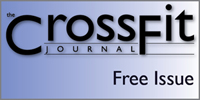 Try the CrossFit Journal!