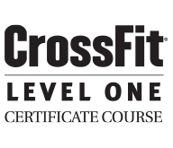 CrossFit HQ Level 1 Trainers Certification