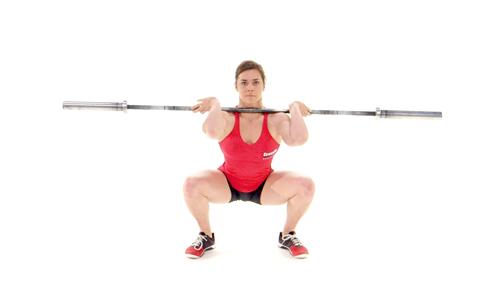 CrossFit Exercises & Demos