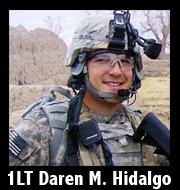 Darren Hidalgo