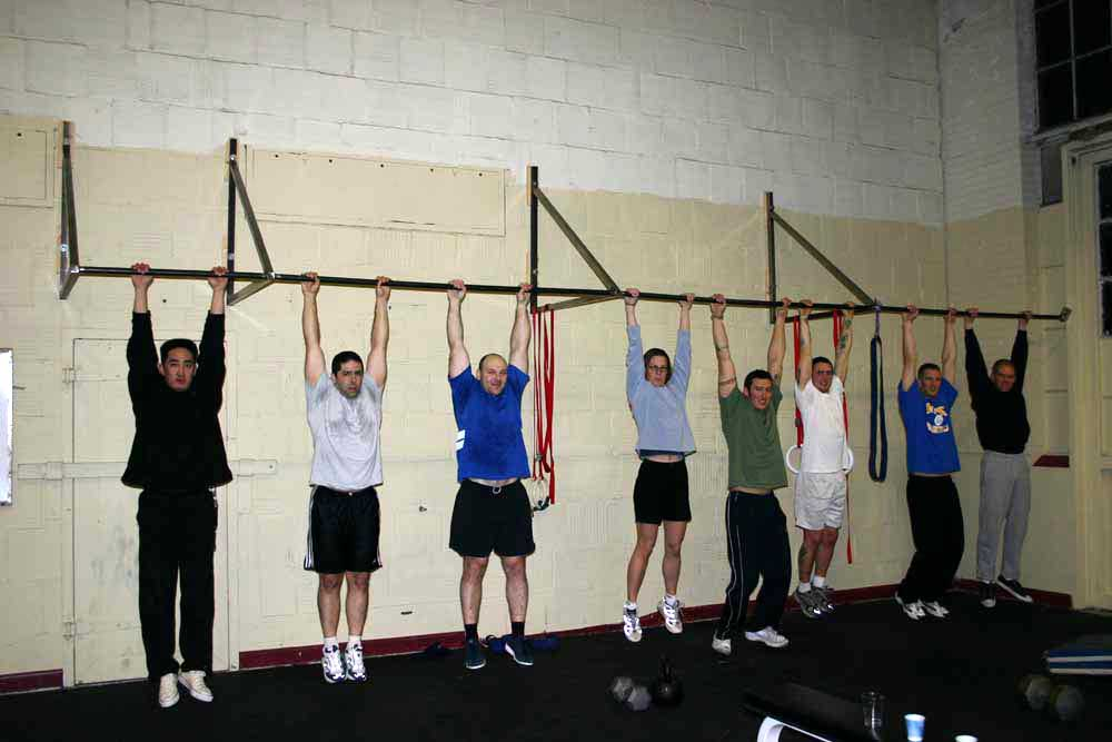 Crossfit Pull Up Bar Www Pixshark Com Images Galleries