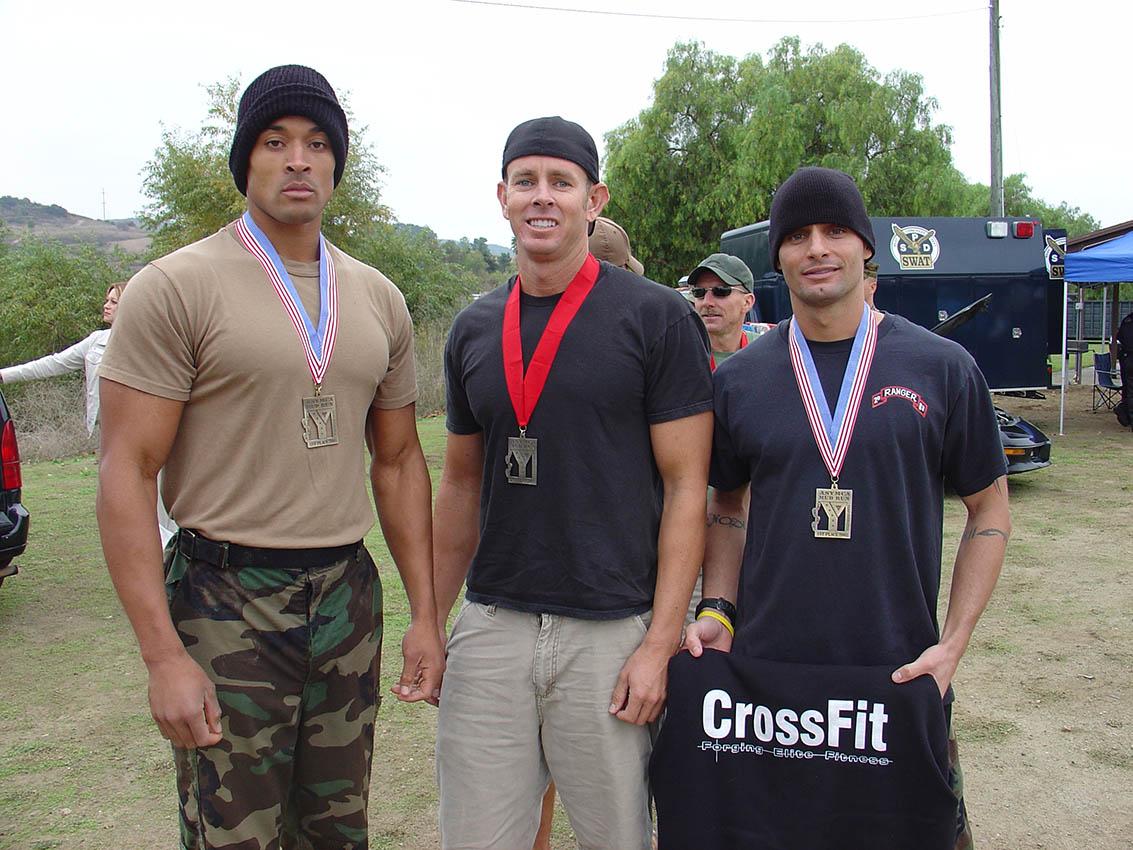 CrossFit Forging Elite Fitness Monday 051024divdiv class