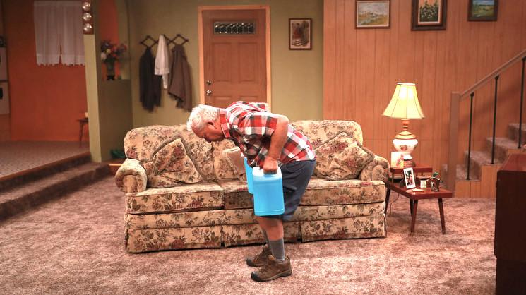 Bob FGB At Home
