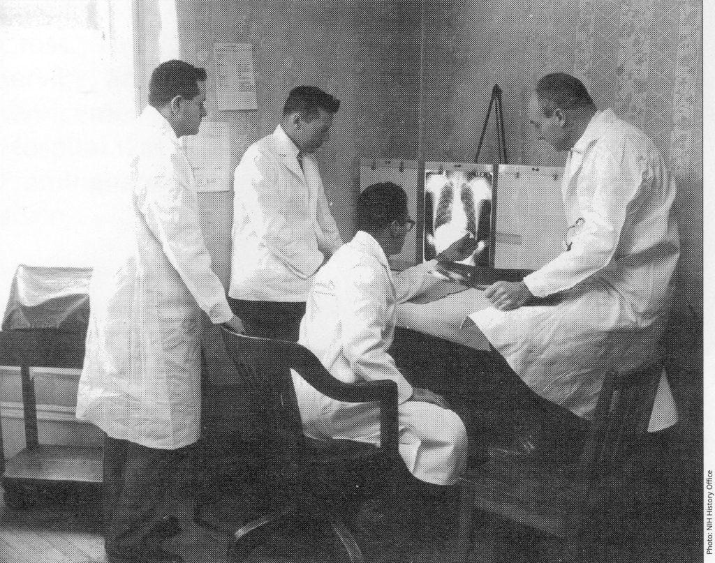 Framingham Scientists