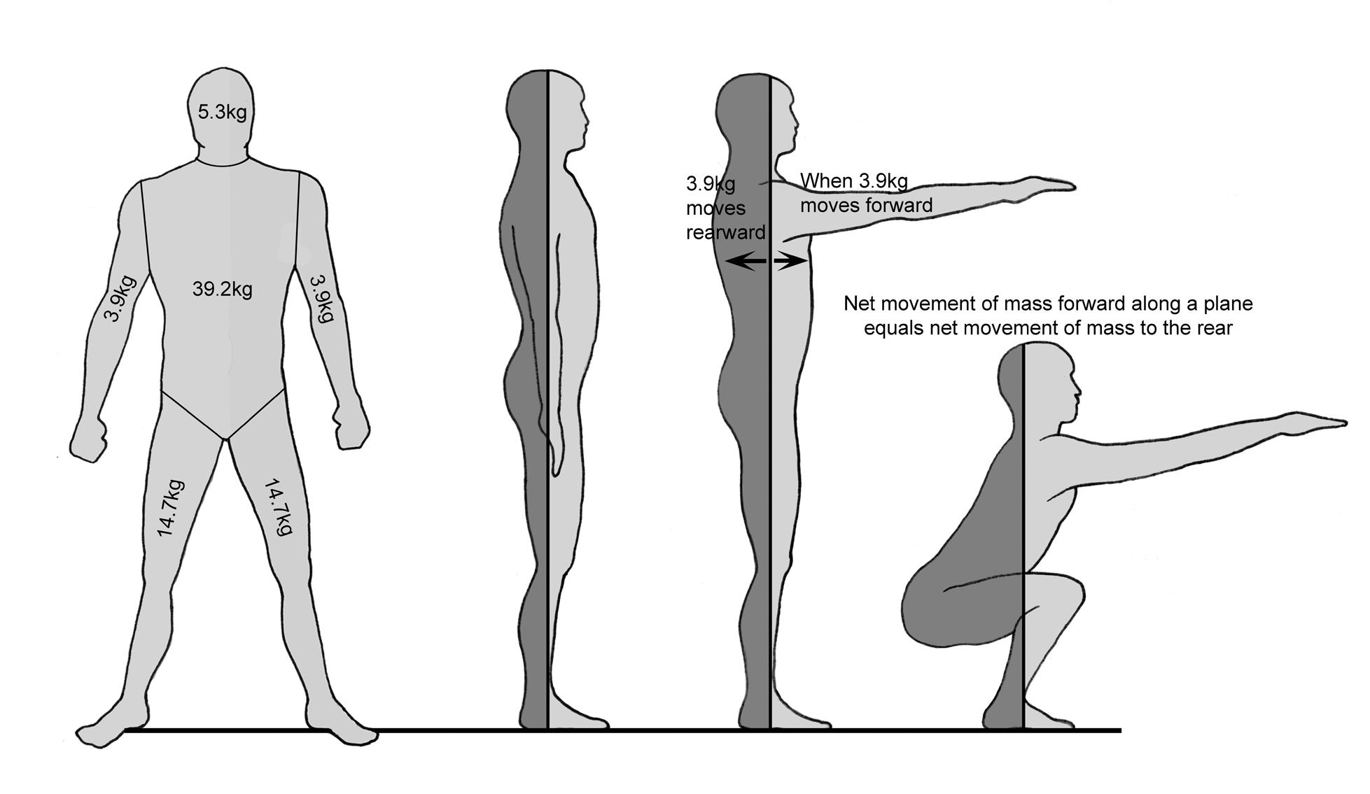 crossfit planes of the body. Black Bedroom Furniture Sets. Home Design Ideas