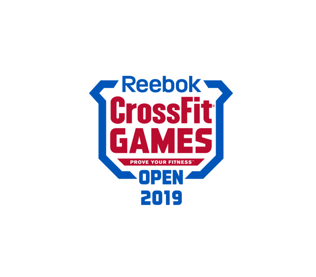 2019 Open logo