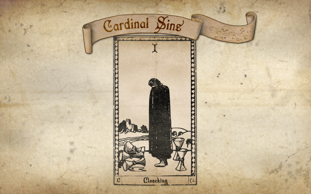 Cardinal Cloaking