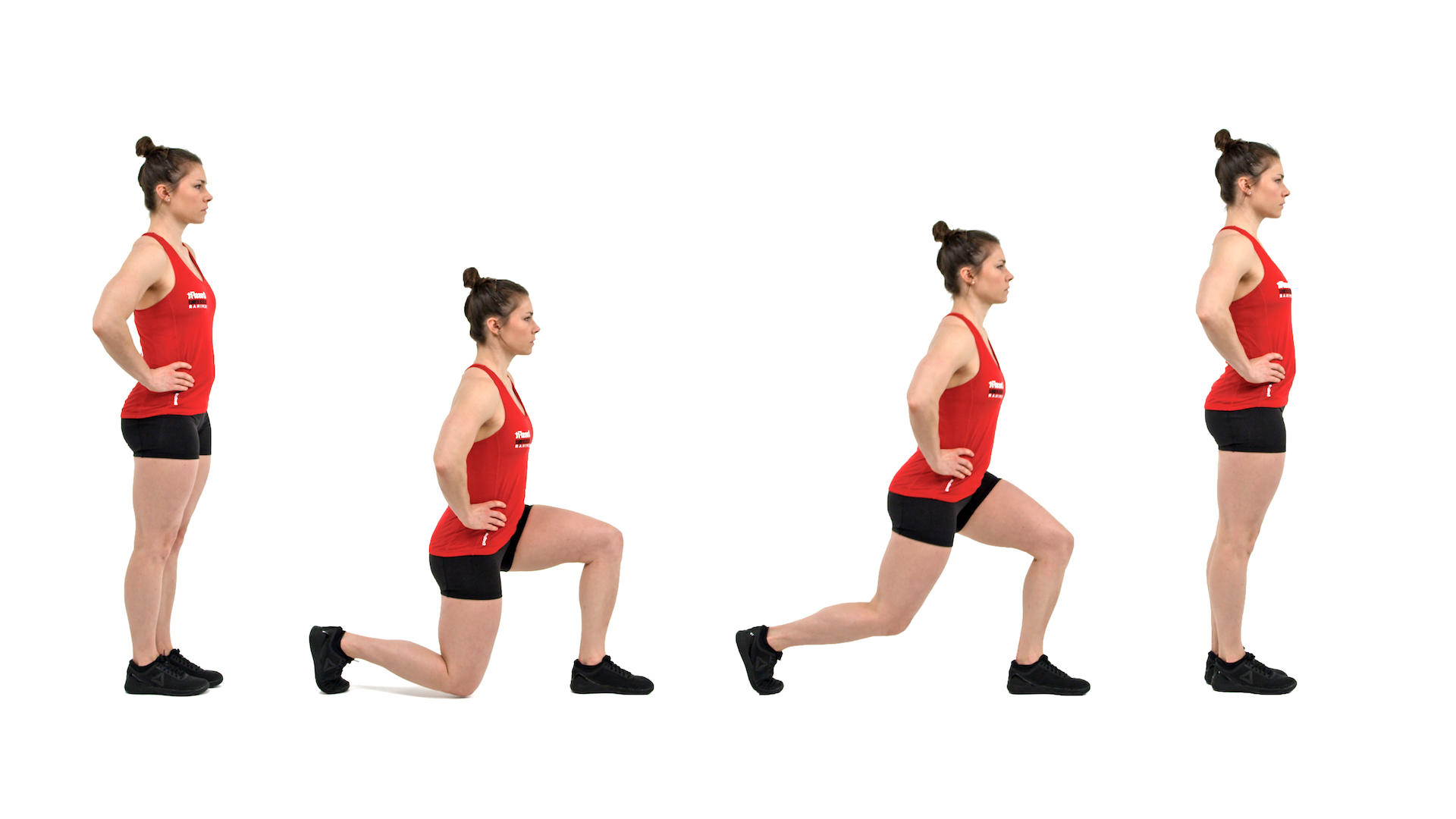 Image result for Walking Lunges""