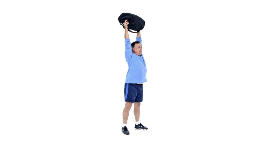 Backpack Thruster
