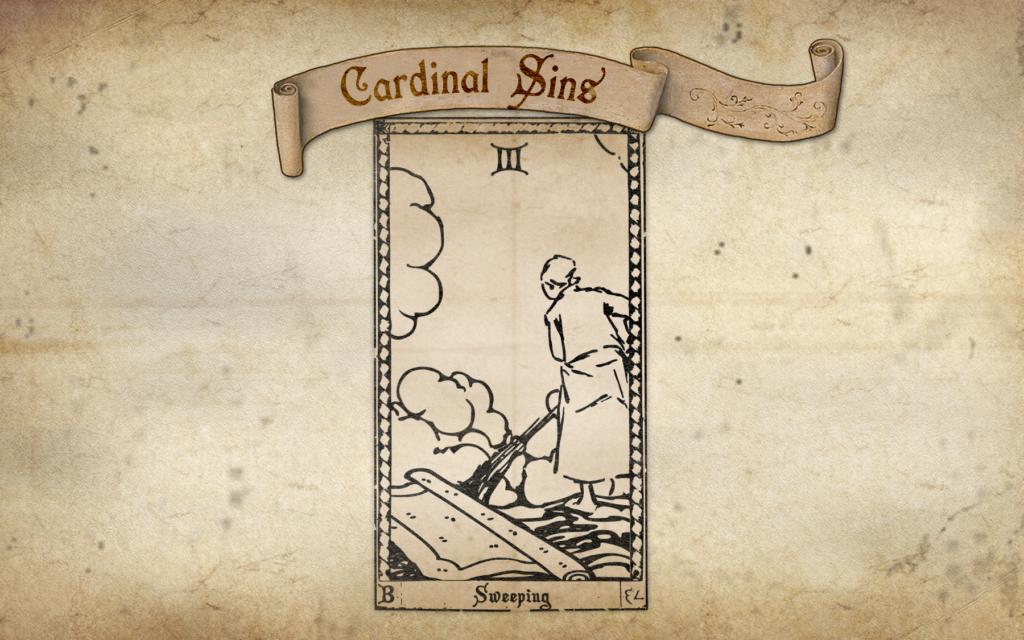 Cardinal Sins 3