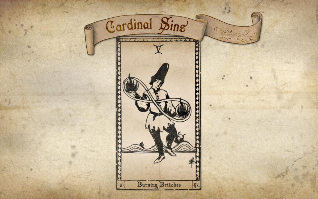 Cardinal-Fraud