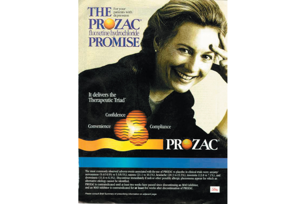 Prozac Ad