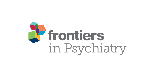 Frontiers in Psychiatry logo