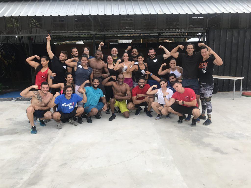 Yosai CrossFit, Punta Cana, Dominican Republic