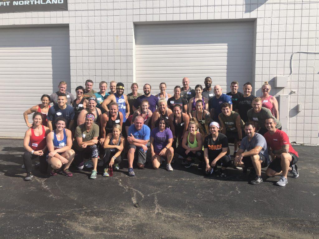 CrossFit Northland, Kansas City, MO