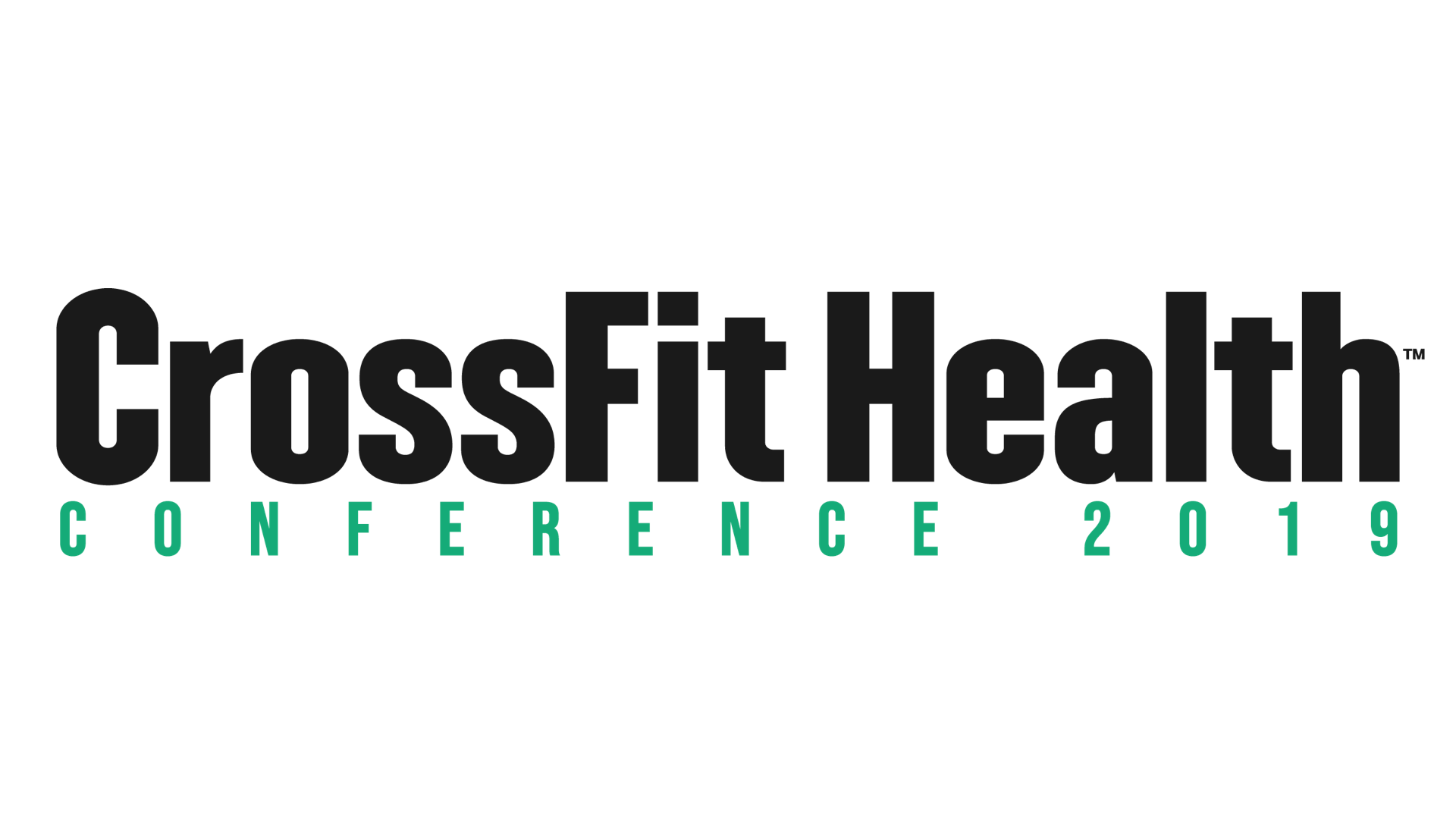 CrossFit | The 2019 CrossFit Health Conference