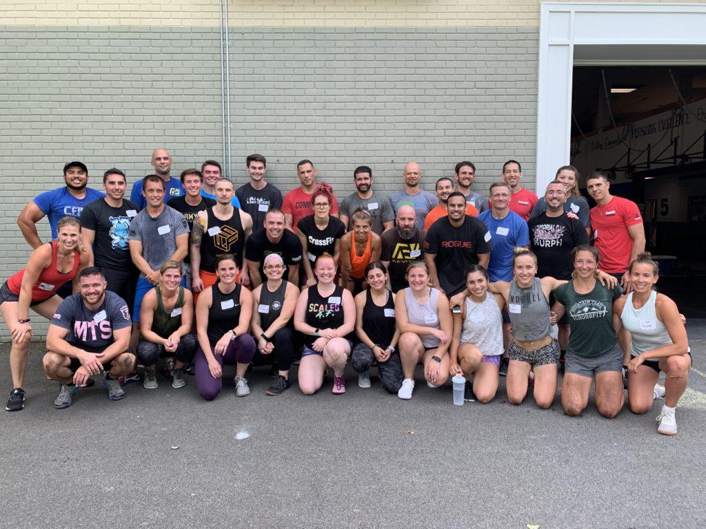 Albany CrossFit, Albany, NY