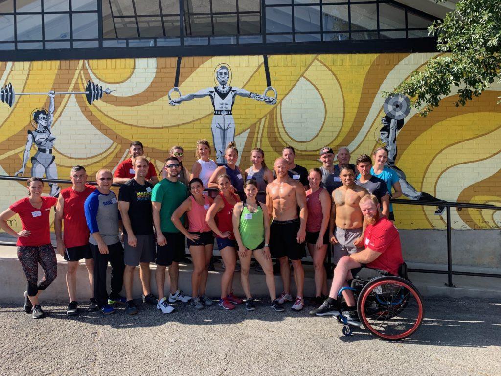 CrossFit Lumos, Austin, TX