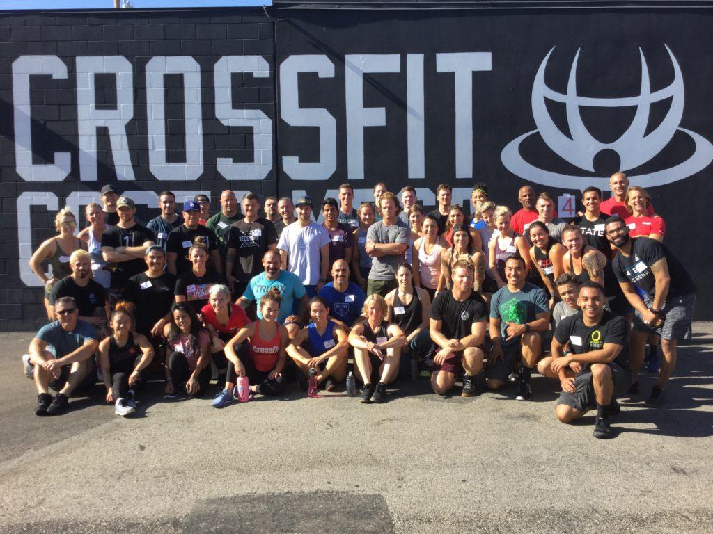 CrossFit Costa Mesa, Costa Mesa, CA