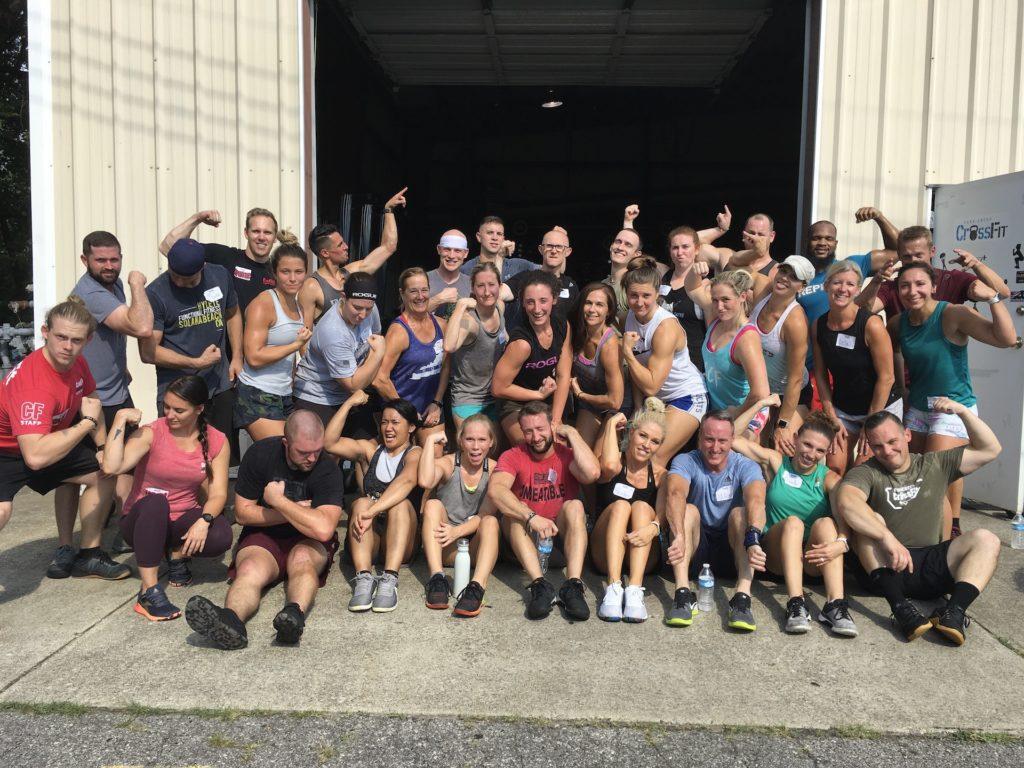Fern Creek CrossFit, Louisville, Kentucky