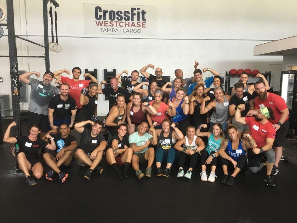 CrossFit Westchase Largo, Largo, FL