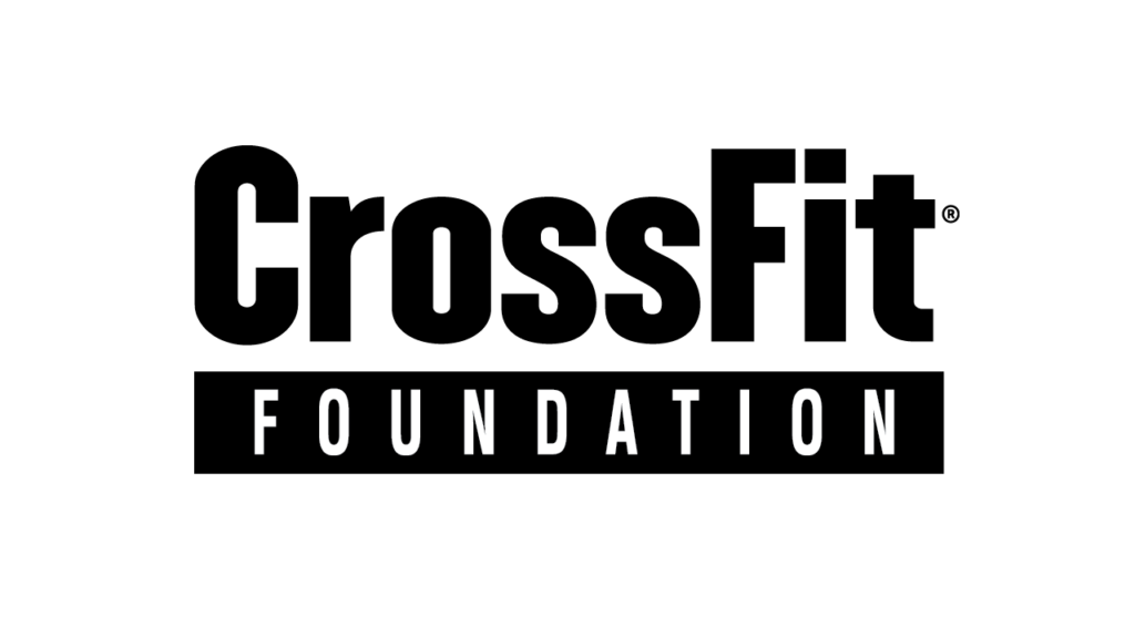 crossfit foundation logo