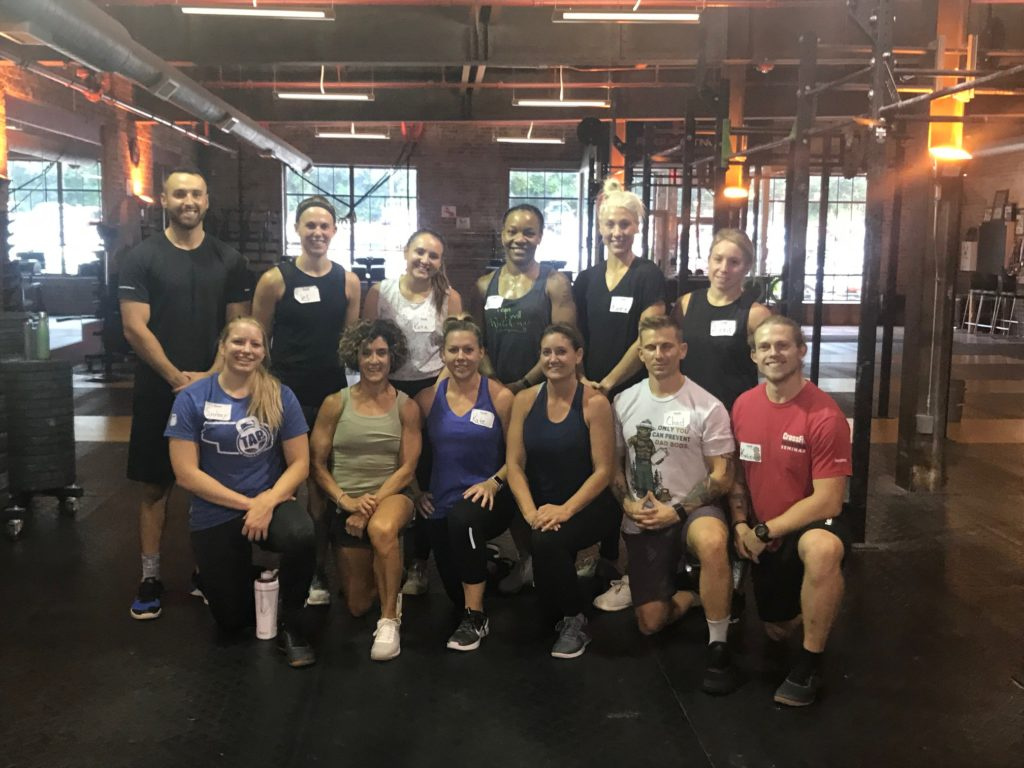 CrossFit Fit Farm, Omaha, NE