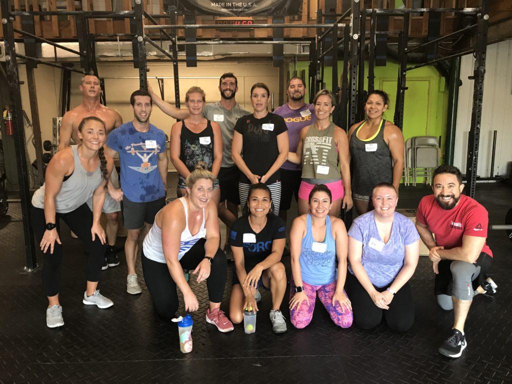CrossFit Okaloosa, Shalimar, FL