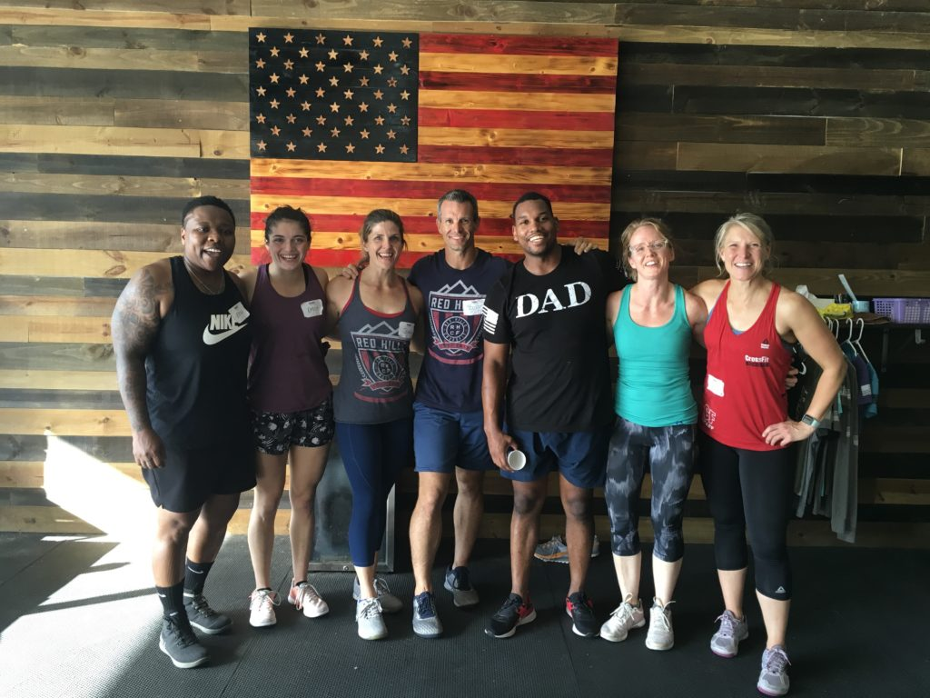 Southwood CrossFit, Tallahassee, FL