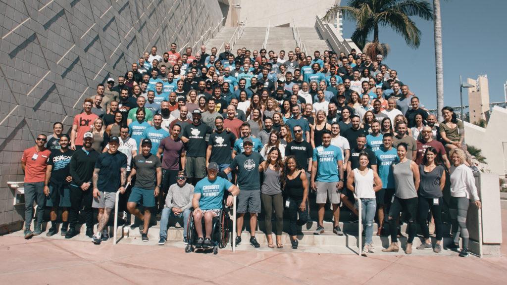 2019 trainer summit