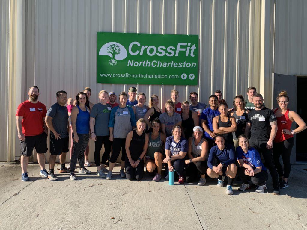 CrossFit North Charleston, North Charleston, SC