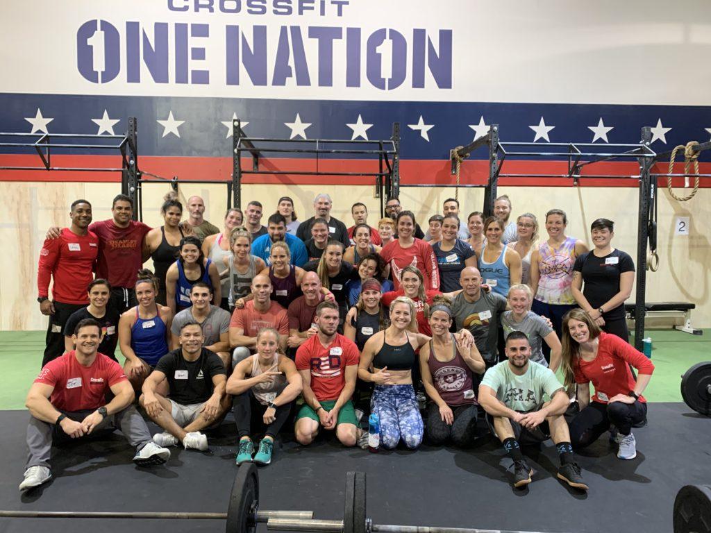 CrossFit Boston, Brighton, MA