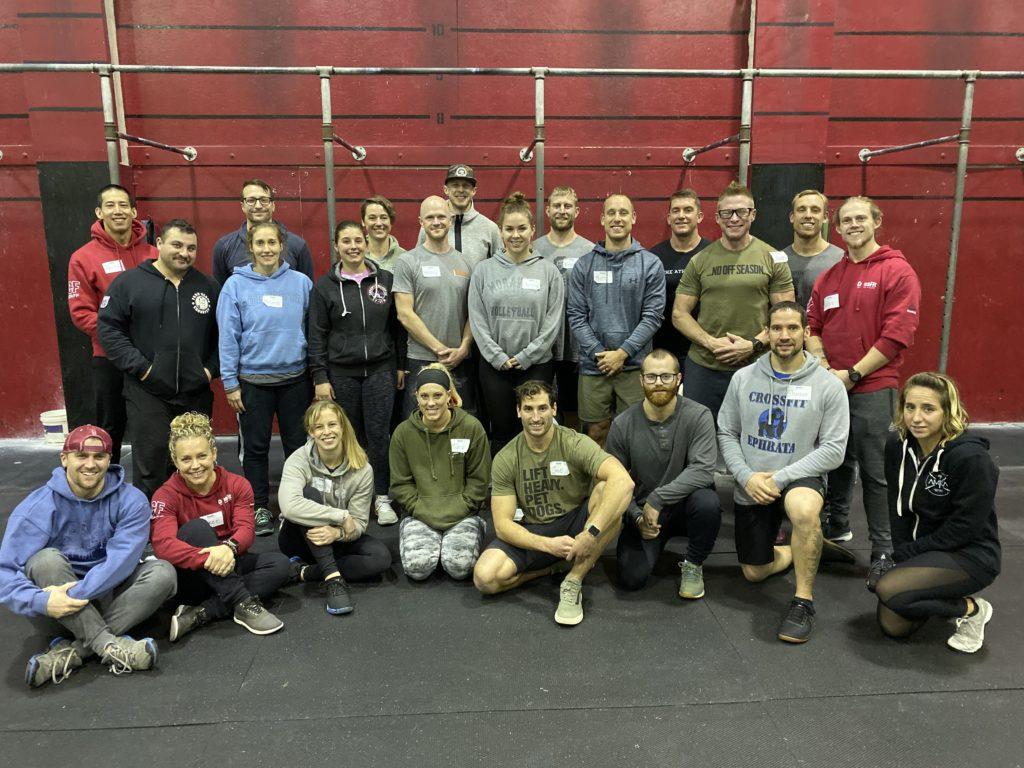 CrossFit King of Prussia, Bridgeport, PA
