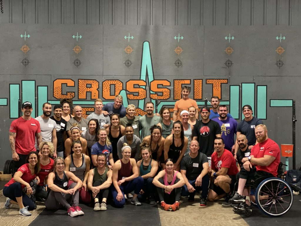 CrossFit Decimate, Colorado Springs, CO