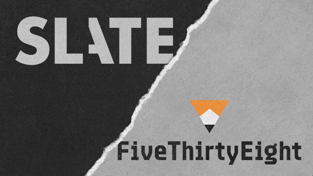 Slate FiveThirtyFive