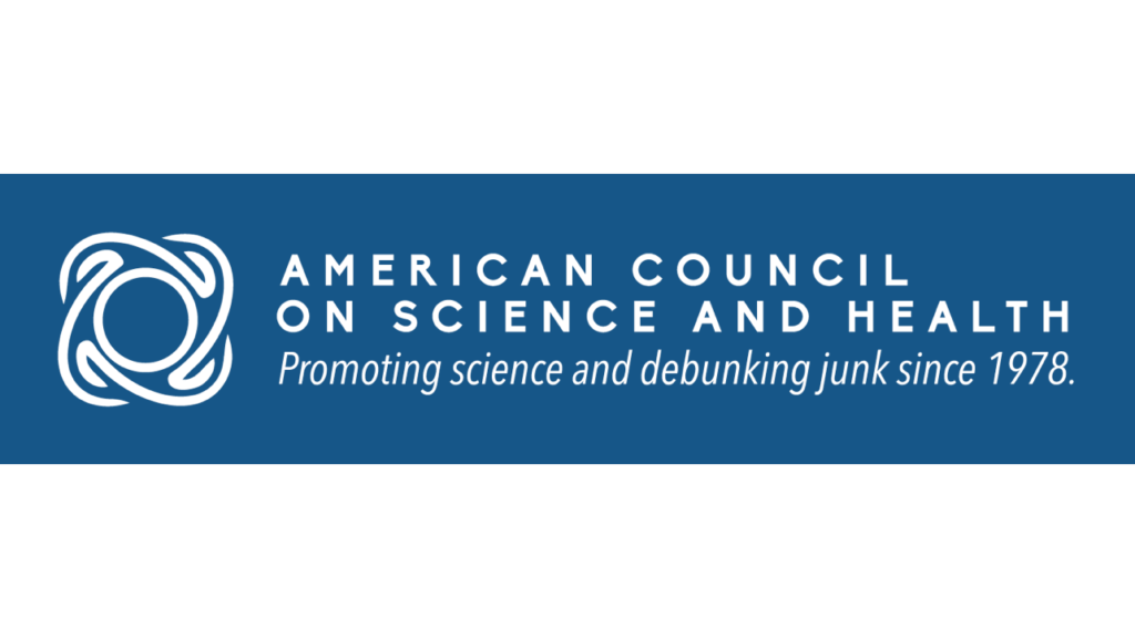 ACSH Logo