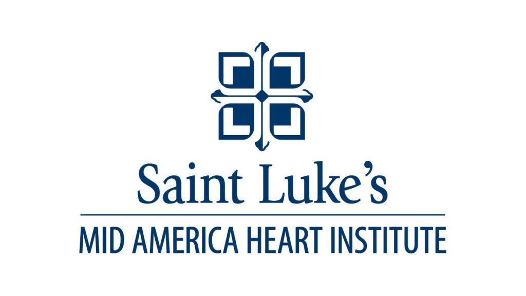 Saint Lukes Heart logo
