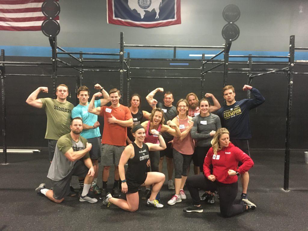 CrossFit 307, Casper, WY