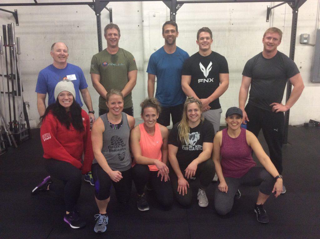 ZooTown CrossFit, Missoula, MT