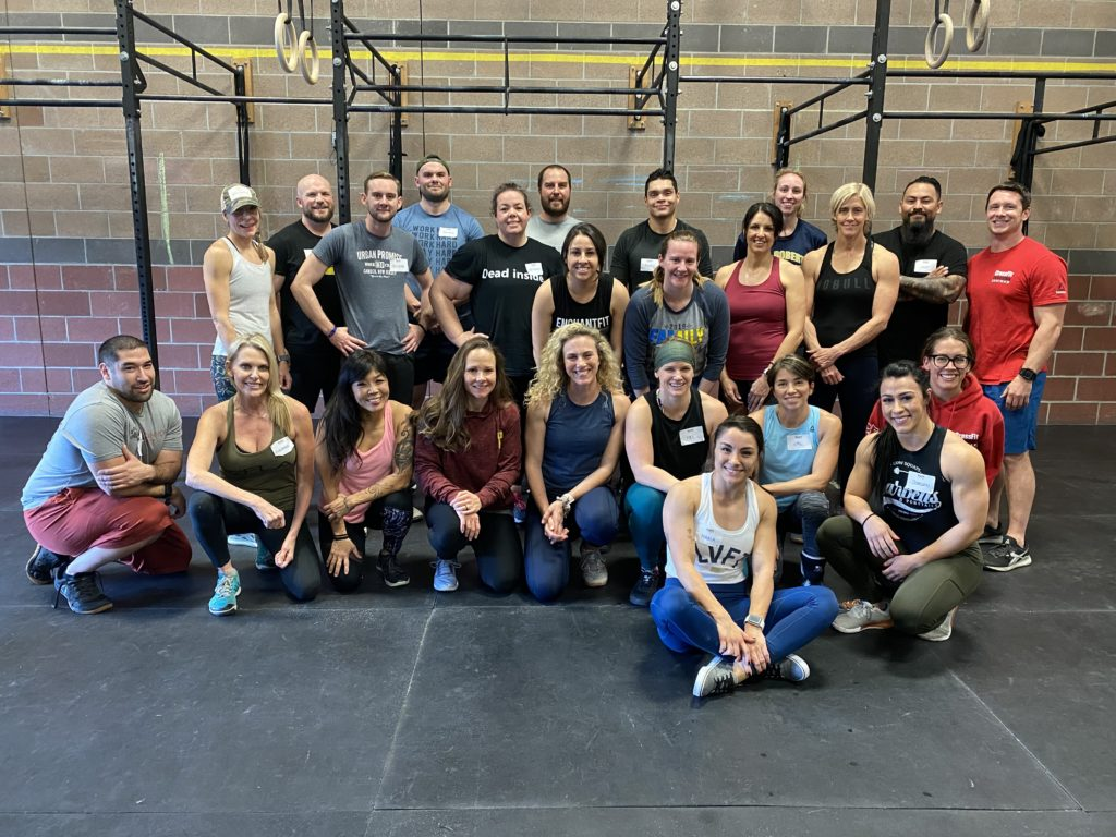 Duke City CrossFit, Albuquerque, NM
