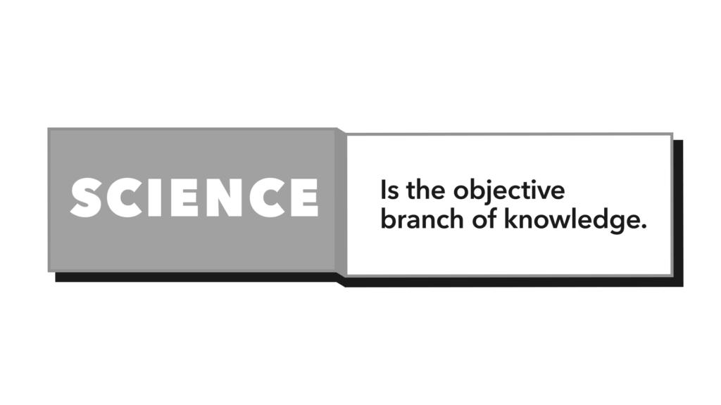 Modern Science I